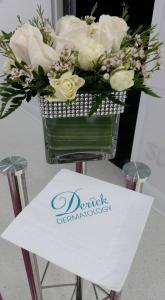 Derrick Dermatology Grand Opening