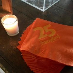 Haugaard Creative 25th Anniversary