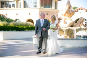 Christina Currie Events-bride and dad