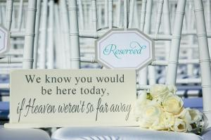 Christina Currie Events-placesetting