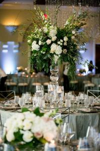 Christina Currie Events-wedding tablescape
