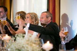 Christina Currie Events-wedding toast