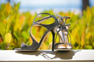 Christina Currie Events - Brides Shoes