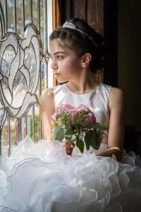 Flower Girl n