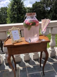 Love In Bloom - Garden Bridal Party