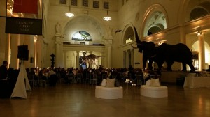 Museum Wedding10