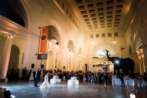 Museum Wedding4