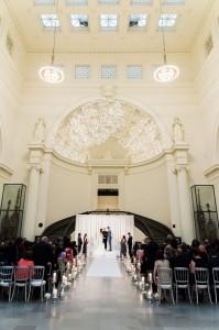 Museum Wedding 2