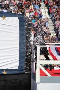 USS Illinois christening 6