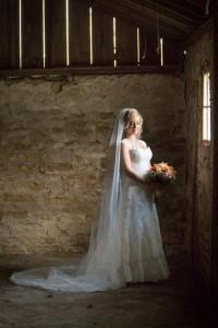 rustic wedding 14